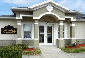 Lutz Urgent Care Clinic - 813-792-8555