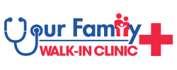 Your Family Walk-In Clinic